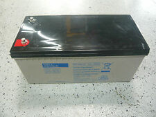 1x 200A Bootsbatterie Cell Power Yelda Power CPC200-12