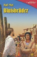 Blutsbrüder von Karl May (2003, Gebundene Ausgabe)