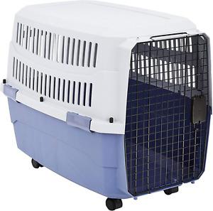 Amazon Basics Pet Carrier Kennel