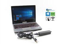 "12.5"" Fujitsu LifeBook T726 | i5-6200U 2.3Ghz | 128Gb Ssd | 4Gb Ram | Win 10"