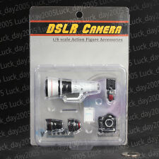 "ZY TOYS DSLR Digital Camera 1/6 Fit for 12"" action figure"