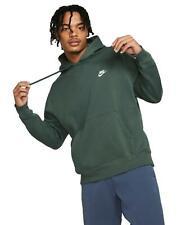 Nike Men's Sportswear Club Fleece Pullover Hoodie Size 3XL BV2654-370 - NWT