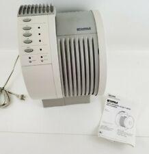 Hepa Air Cleaner Sears Kenmore Purifier Wisper Flow Ionizer