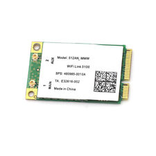 300M mini pci-e wireless wlan card 2.4/5GHz for link 5100 wifi 512anRmmw vO