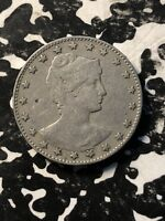 1901 Brazil 100 Reis (4 Available) Circulated (1 Coin Only)