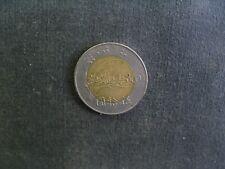 Taiwán 50 yuanes 1996-orquídea/palacio en taipei/china +++ bimetal +++