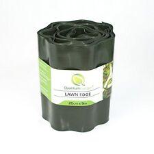 Quantum Garden Verde scuro 200 flessibile giardino Prato bordo erba