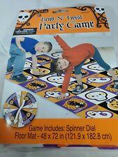 Halloween Bend Twist Game Party Fun Decoration New Ghost Skeleton  Spider