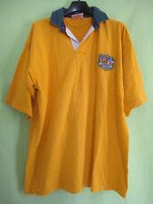 Maillot Rugby Australie Cotton Oxford Coton Vintage Australia Jersey - XL