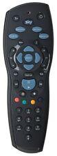Sky+ Plus HD Terabyte SKy125 Remote Control - (Black) B+