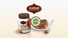 Tahini Israel Kosher Sesame With chocolate Ahva food Natural Iron calcium tahina