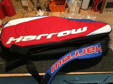 Harrow Squash Bag - BRAND NEW
