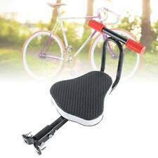 Baby child seat bike Bicycle Front Seat Chair Carrier Sport Seats Safety Stables