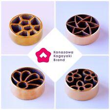 KAMAHACHI Kenzan ohne Nagele,IKEBANAKado,Japanische Tradition,Blumen langhaltbar