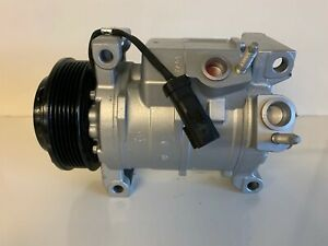 FOR 2008 2009 Chrysler Town and Country 3.3L 3.8L Reman AC A/C Compressor