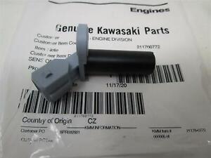 Kawasaki 21176-0772 Crank Position Sensor  FS730V, FX850V, FXT00V Genuine