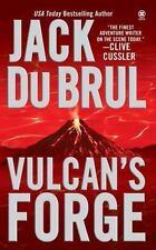Vulcans Forge (Onyx Novel) by Jack Du Brul