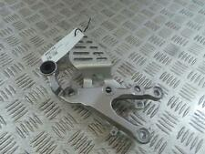 Yamaha YZF R6 2CO (2006-2007) R/H Right Footrest Assembly