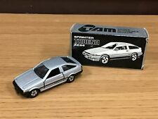 Y0172 TOMICA Trueno AE86 TAM TAKARA TOMY vintage mini car from Japan rare