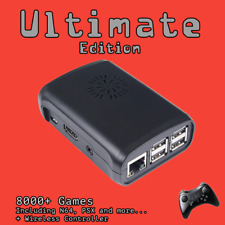 Retrocade Retro Console SNES Mini Alternative