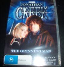 Jonathan Creek The Grinning Man (Australia Region 4) DVD – New