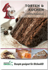 Cakes and Cake – Recipes suitable for KitchenAid Classic or Artisan New