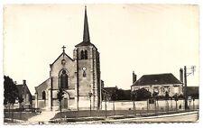 marcilly-en-villette  l'église    ..orléans ,montargis ,