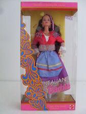 Barbie Italian Dolls of The World 1992 Mattel 2256