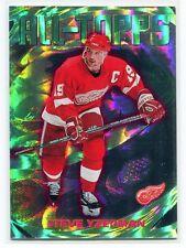 1999-00 Topps All-Topps 12 Steve Yzerman