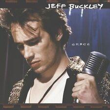 Grace 1 Bonus Re-issue 2005 Jeff Buckley CD