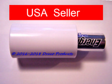 Convert AA Battery C CELL with Adapter Holder 1.5V Cell Convert 1 AA to 1 C Size
