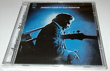 JOHNNY CASH-AT SAN QUENTIN-CD 2000-REMASTERED+9 BONUS TRACKS-NEW & SEALED
