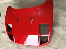 NEW OLD STOCK NOS Pocher 1:8 Ferrari F40 HOOD / BONNET  TUB X24