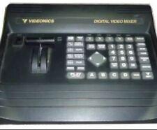 Videonics Digital Video Mixer Mx-1 Ntsc
