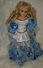 "Limited edition, ""Onyx"" Ashley Belle collectible doll"
