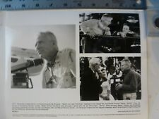 "Vintage Glossy Press Photo Jim Abrahams Director ""Mafia"" 1998"