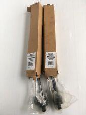 2pc Front Tie Rod Pair Set for 1998-2004 Ford Ranger Mazda B3000 B4000 TRK3196