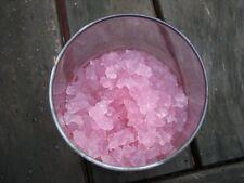 Water Kefir Grains Crystals, Live Fresh Grains, Organic, 1/4 cup