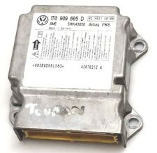 GENUINE VW TOURAN CRASH BAG AIRBAG CONTROL MODULE 1T0 909 605 D