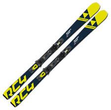 Fischer RC4 Super Comp PT Race-Carver Skiset Alpin Slalom Schi 19/20 NEU