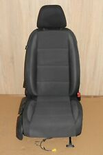 VW GOLF MK6 FRONT RIGHT SEAT DRIVER SEAT 1K4881106