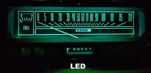 73-78 Full Size Ford LTD Country Squire Marquis Gauge Cluster LED Upgrade Kit