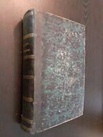 Essais de Montaigne Nueva Edition P.Christian 1843 Lavigne Lib-Editeur París