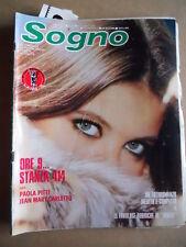 SOGNO Fotoromanzo n°22 1976 ed. Lancio  [G581]* MEDIOCRE