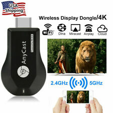 1080P Wireless WiFi Display Dongle HDMI TV Streamer Stick DLNA Airplay Miracast