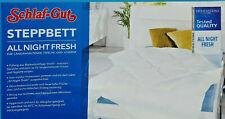 f.a.n Steppbett All Night Fresh 135x220cm Bettdecke Bettwaren NEU OVP