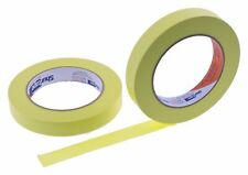 2x 34 Yellow Masking Tape Painting Home Crafts Scrapbooking School Project