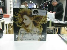 TAYLOR SWIFT 2LP EUROPE FEARLESS PLATINUM EDITION RSD  2018 EXCLUSIVE CRISTAL
