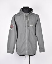 JACK WOLFSKIN Hooded Travel Men Jacket Size EU-L,UK-40/42