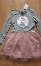 Neu Enchantimals Kinder Kleid mit Tüllrock 11684719 für Mädchen